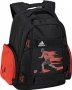 Adidas YOUTH BOYS GRAPHIC BACKPACK X14943